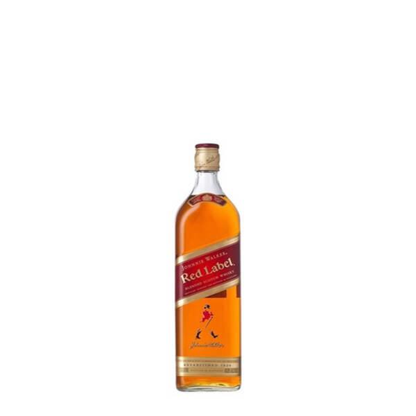 Johnnie Walker Red Label 200ml.