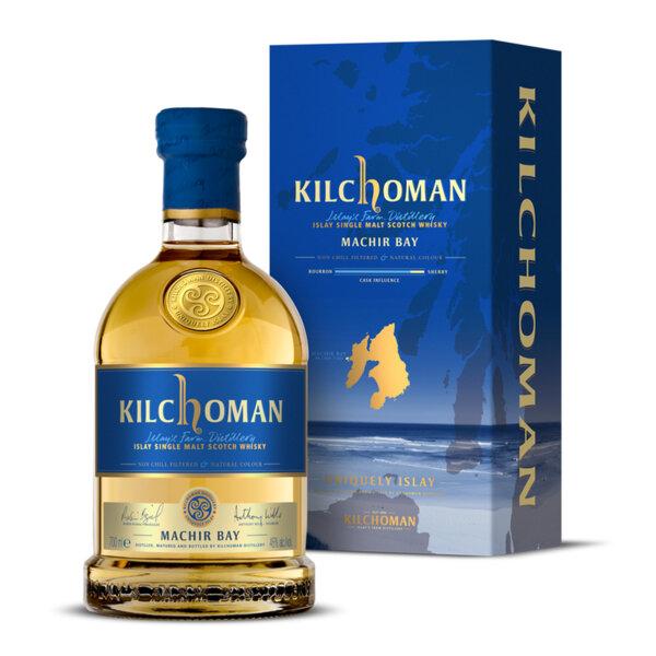 Kilchoman Machir Bay 700ml.
