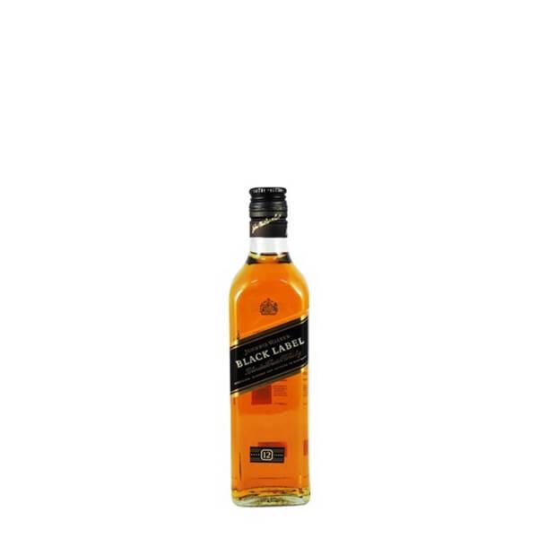 Johnnie Walker Black Label 12 Y.O. 200ml.