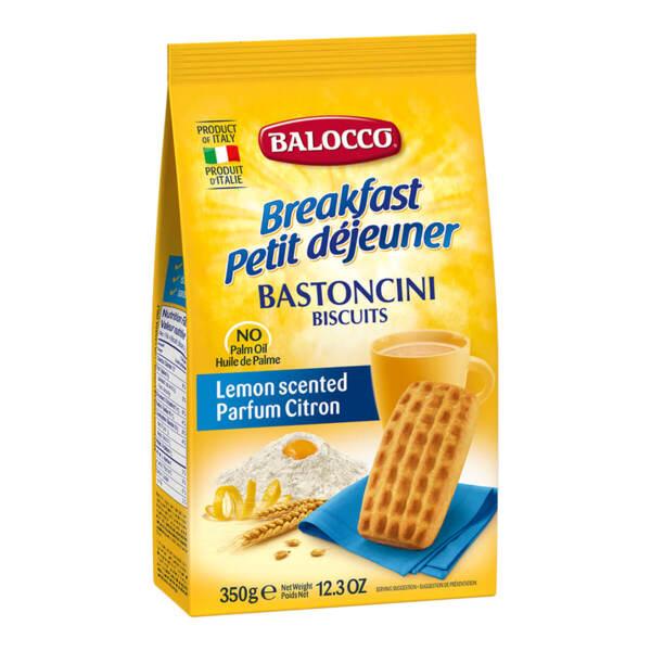 Бисквити Balocco Bastoncini (350гр.)