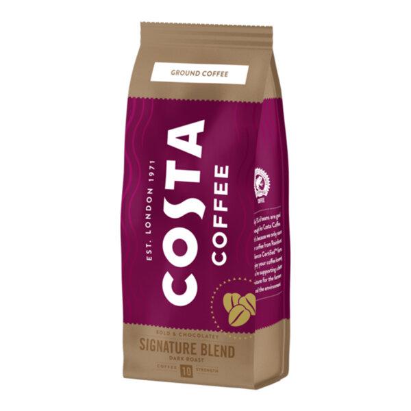 Мляно кафе COSTA Signature Dark 200гр.