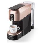 Кафемашина М1 - Система MPS