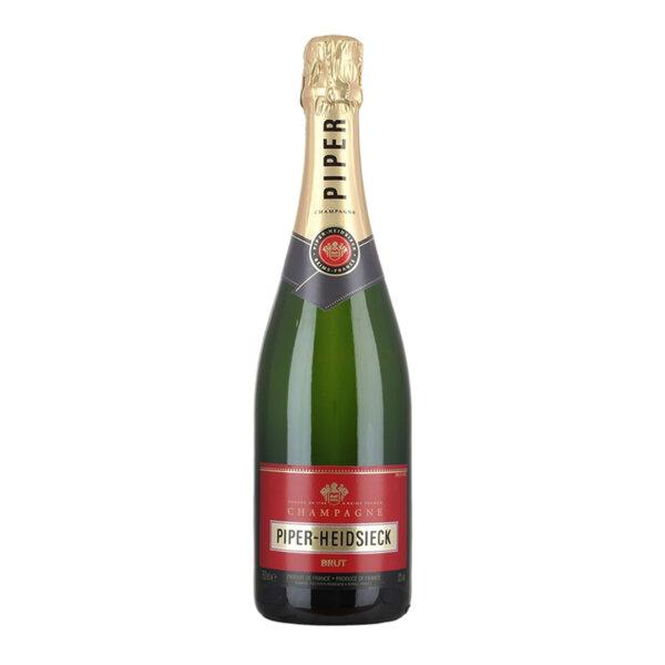 Шампанско Пайпър-Хайдсик Кюве Брут, 0.75л.