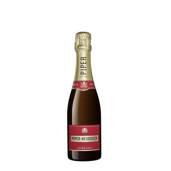 Шампанско Пайпър-Хайдсик Кюве Брут, 0.375л.