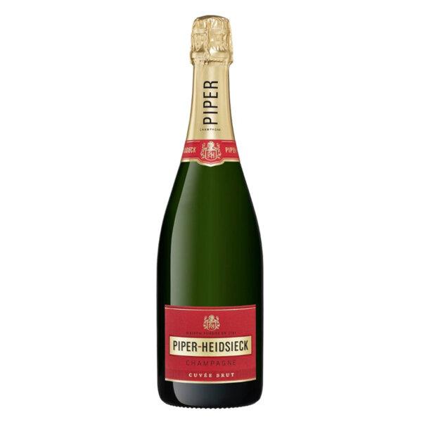 Шампанско Пайпър-Хайдсик Кюве Брут, 1.5л.