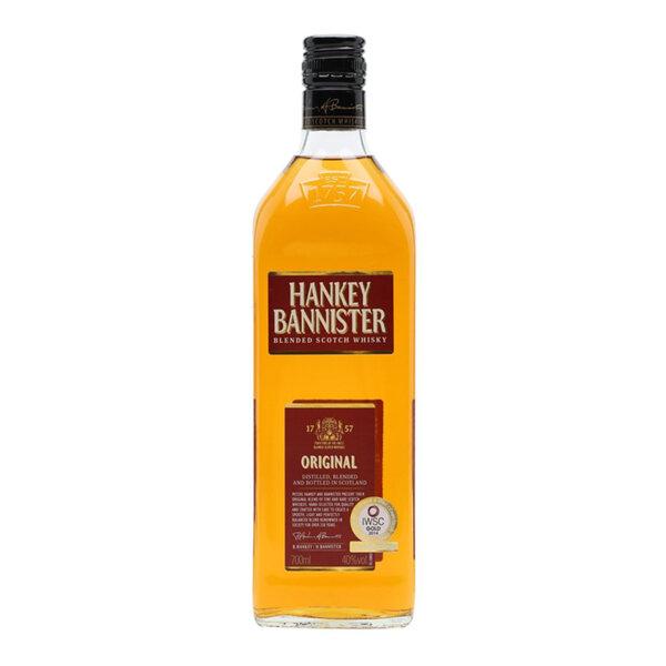 Hankey Bannister 700ml.