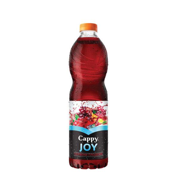 Сок Cappy Joy с бъз 500мл.