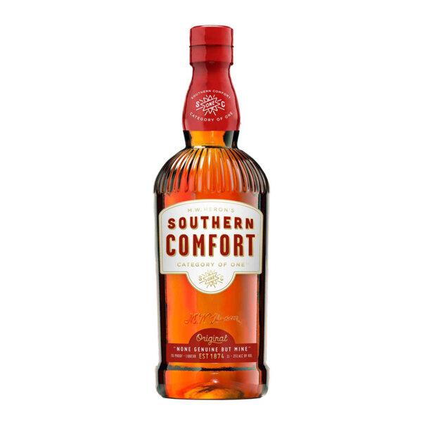 Уиски ликьор Southern Comfort 1.0l.