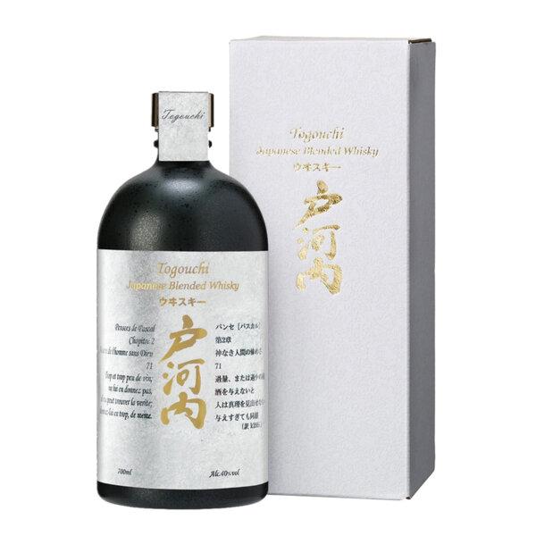 Togouchi Premium 700ml.