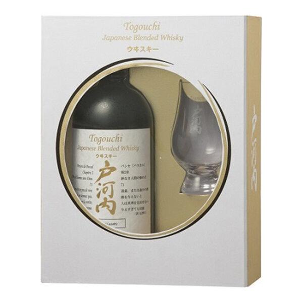 Togouchi Premium в комплект с чаша 700ml.