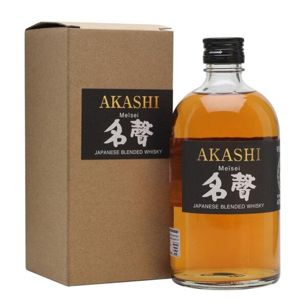 Akashi Meisei 500ml.