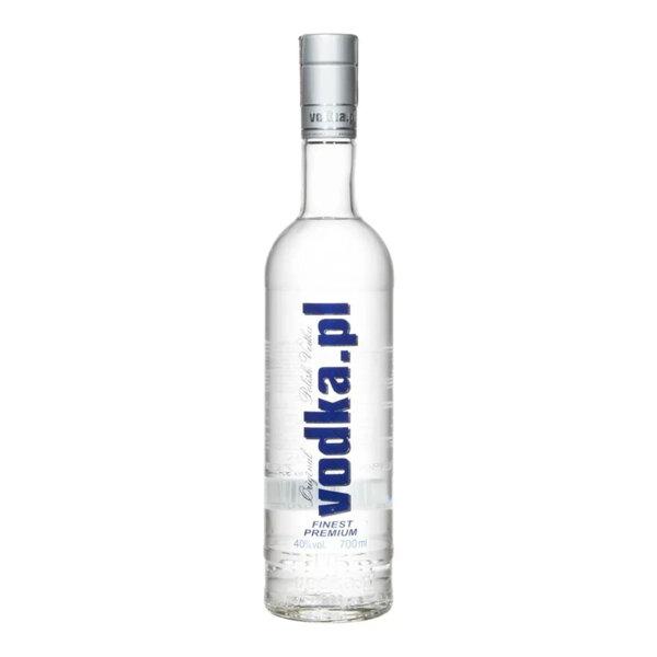 Водка PL Premium 700ml.