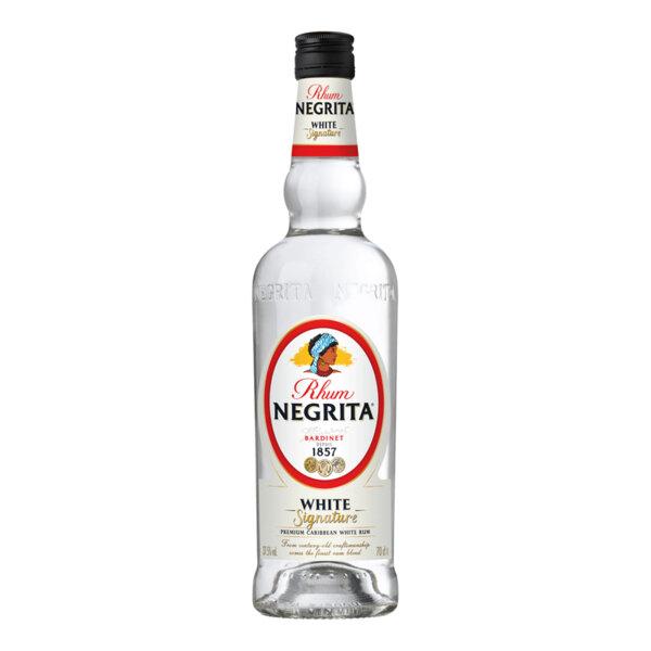 Ром Negrita White 1.0l.