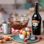 Baileys Original Irish Cream Liqueur 700ml.