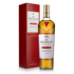 The Macallan Classic Cut 2020 700ml.