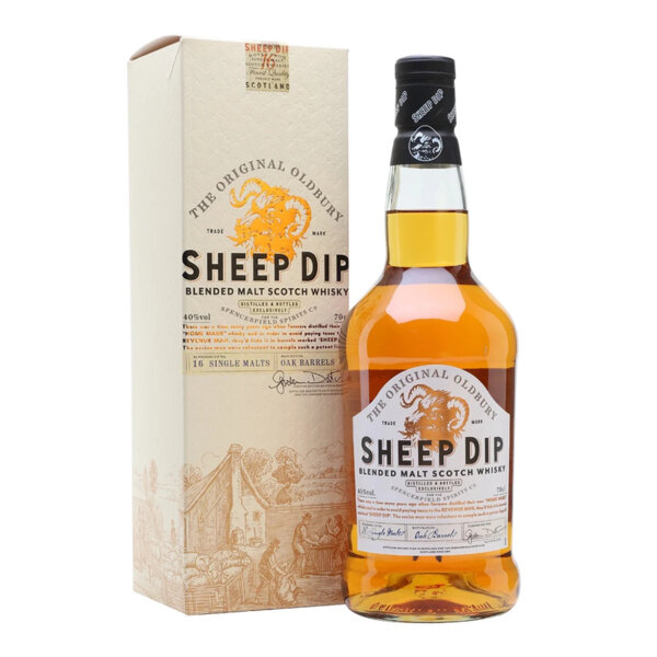 Sheep Dip 700ml.