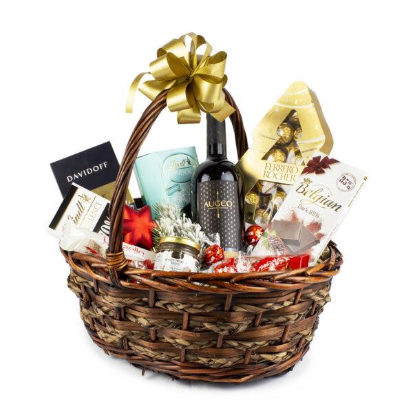 Коледна кошница Augeo Excellence