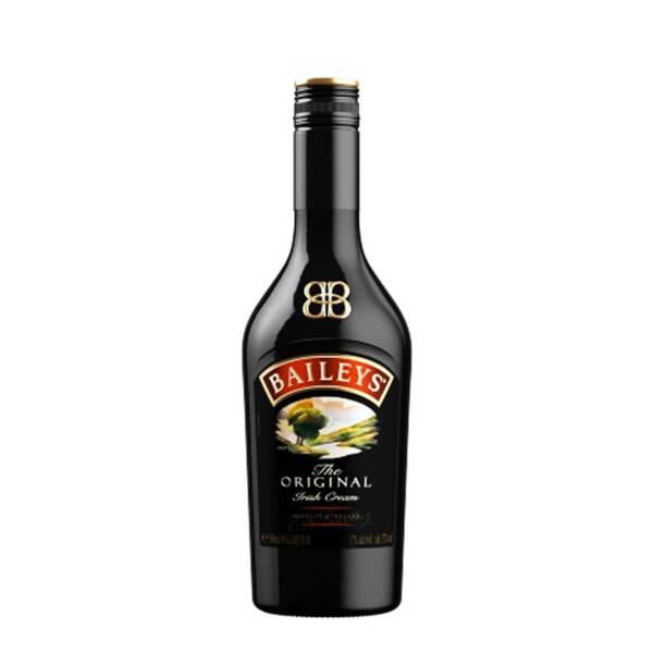 Baileys Original Irish Cream Liqueur 500ml.