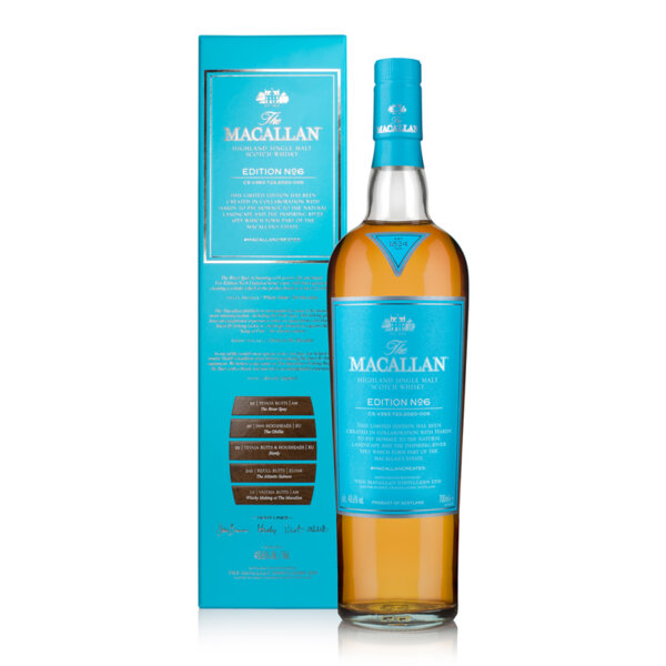 The Macallan Edition 6