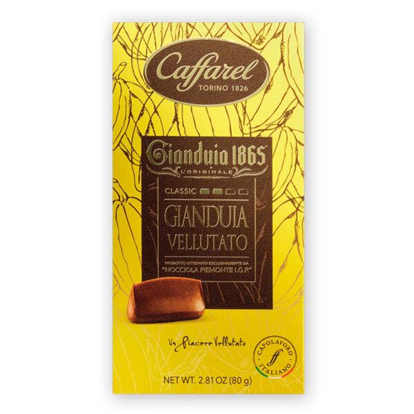 Шоколад Кафарел Classic Gianduia 80 гр.
