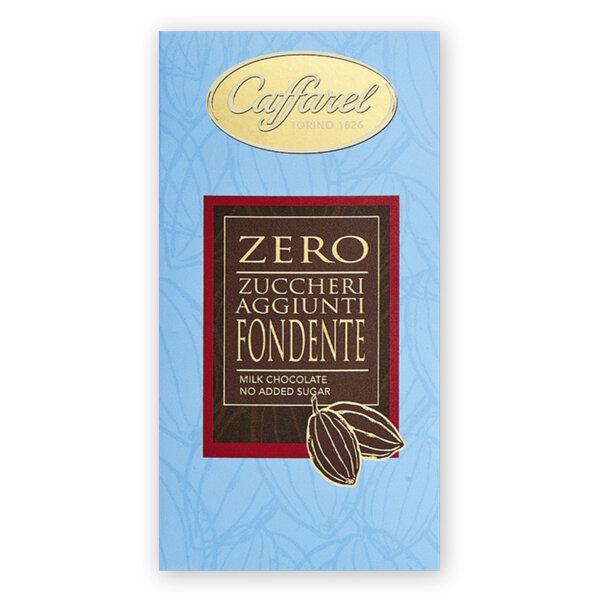 Шоколад Кафарел тъмен (без добавена захар) 100 гр.