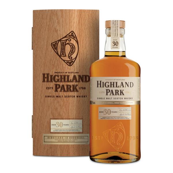 Highland Park 30 Y.O.