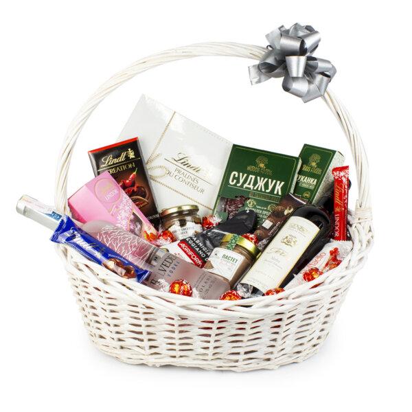 Подаръчна кошница Belvedere Teres