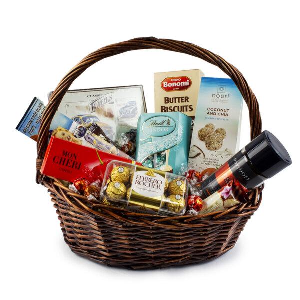 Подаръчна кошница Ferrero Nouri