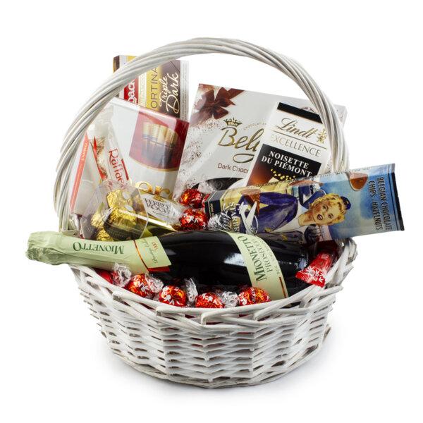 Подаръчна кошница Mionetto Classic