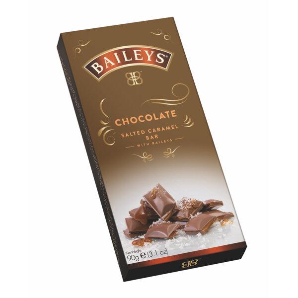 Шоколад Baileys солен карамел 90 гр.