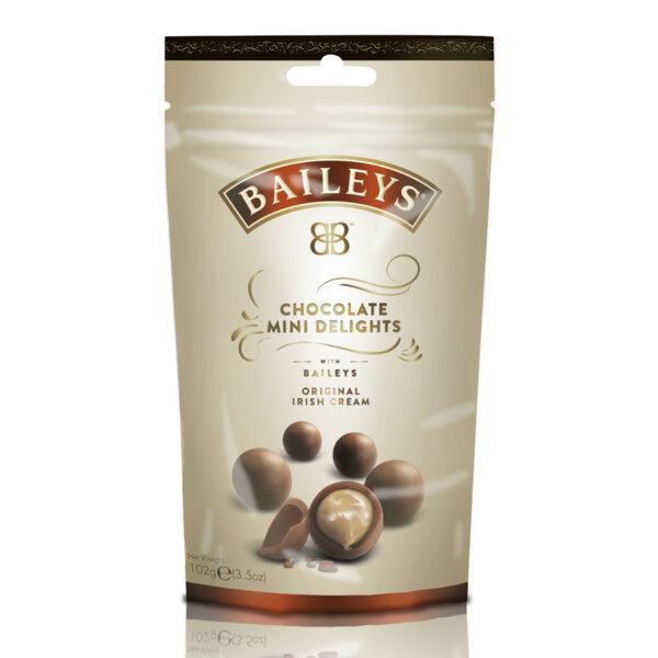 Шоколадови бонбони Baileys трюфели 102 гр.