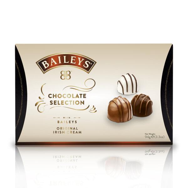 Шоколадови бонбони Baileys трюфел селекция 94 гр.