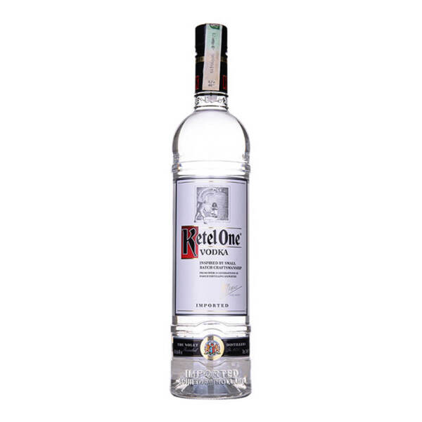 Водка Ketel One 700ml.