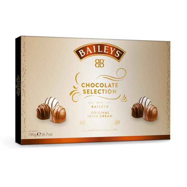 Шоколадови бонбони Baileys трюфел селекция 190 гр.