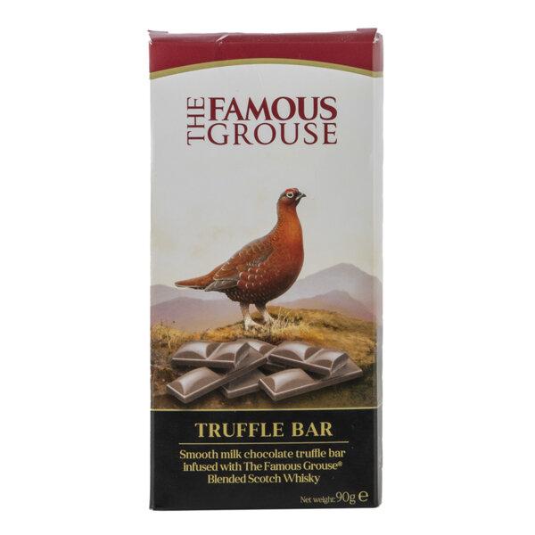 Трюфел шоколад Famous Grouse 90 гр.