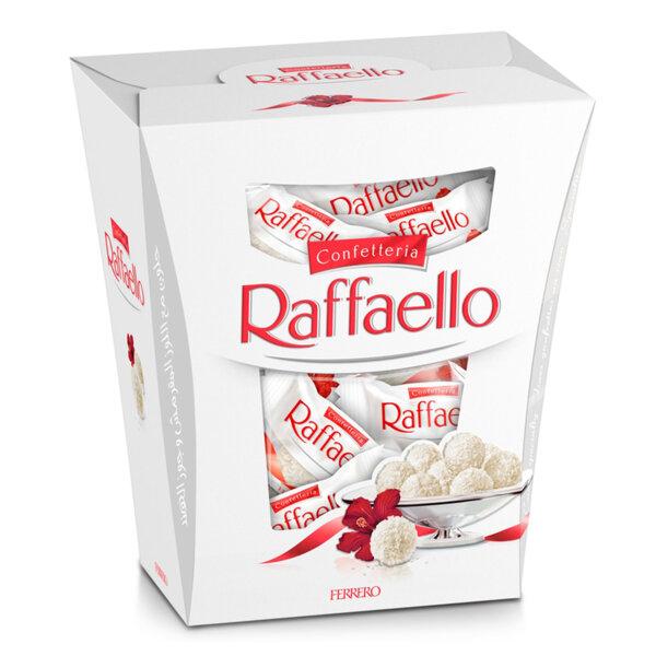 Бонбони Raffaello 230 гр.
