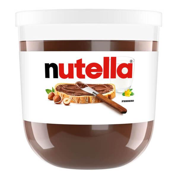 Течен шоколад Nutella 200 гр.