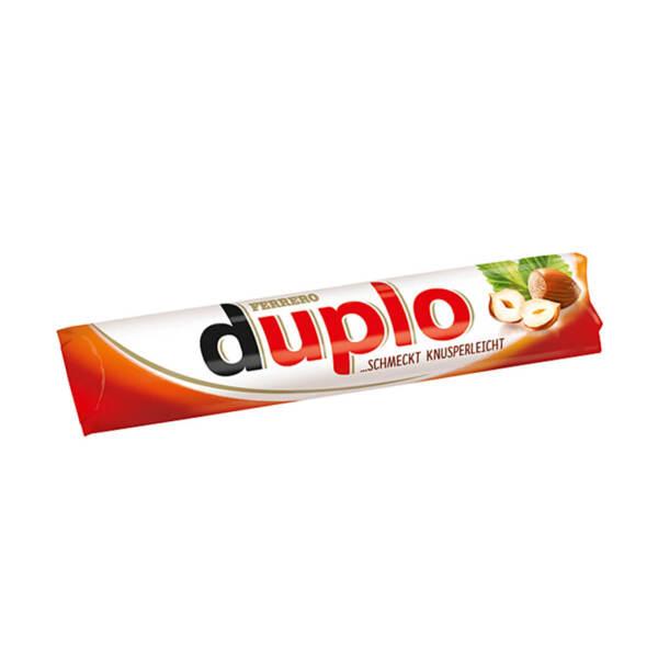 Шоколадов десерт Duplo 18 гр.