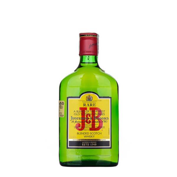 J&B Rare 350ml.
