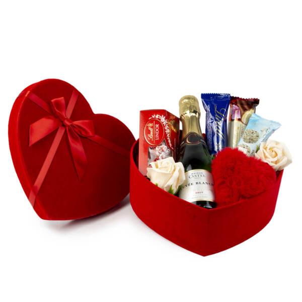 Подаръчна кутия Great Love Castel