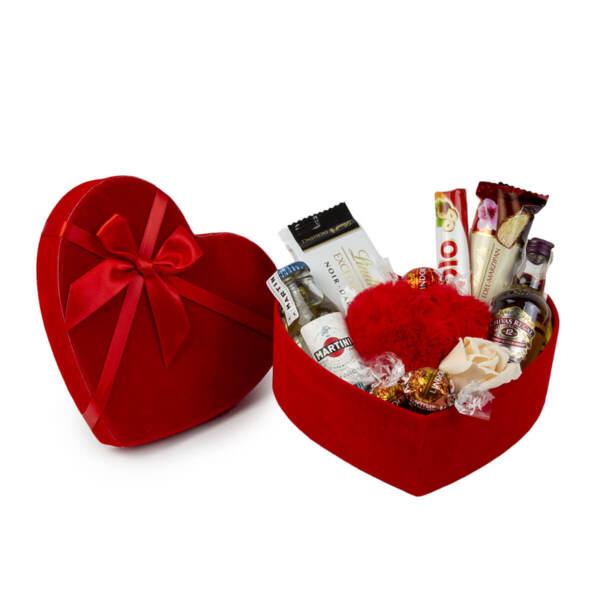Подаръчна кутия Chivas Mini