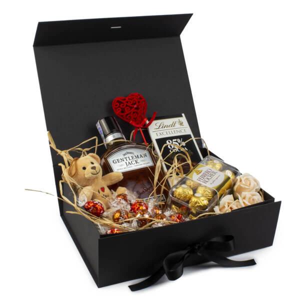 Подаръчна кутия Gentleman