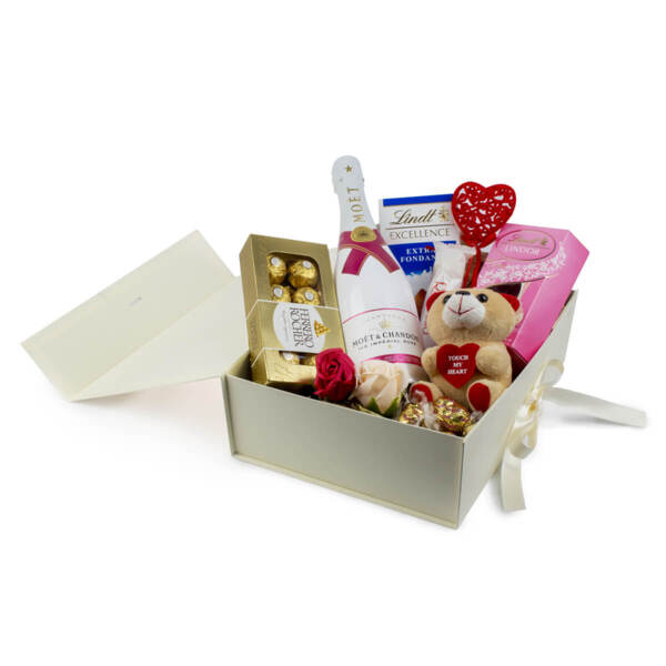 Луксозна подаръчна кутия Moet Exellence