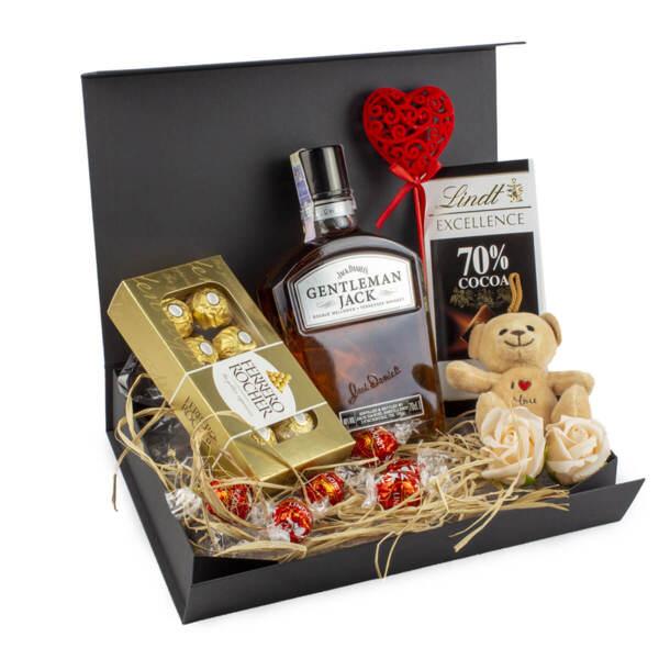 Подаръчна кутия The Gentleman In Love