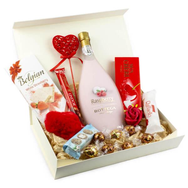 Подаръчна кутия Bottega Fruit Delight