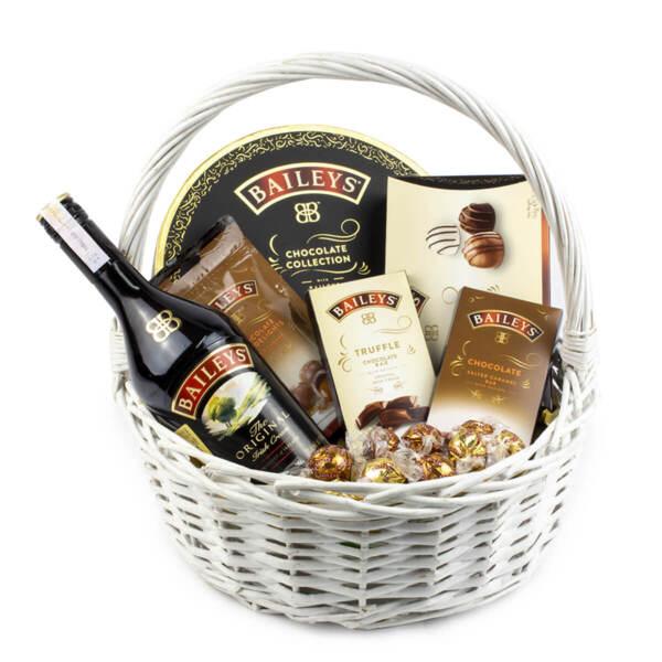 Подаръчна кошница Baileys Selection