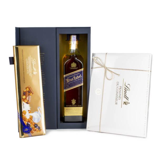 Johnnie Walker Blue Label Gift Pack