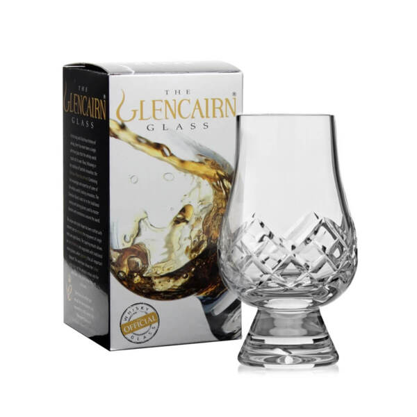 Кристална чаша Glencairn с кутия