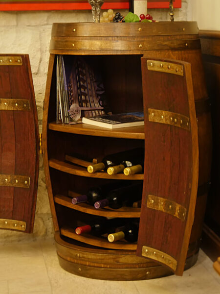 Douro - винтидж шкаф