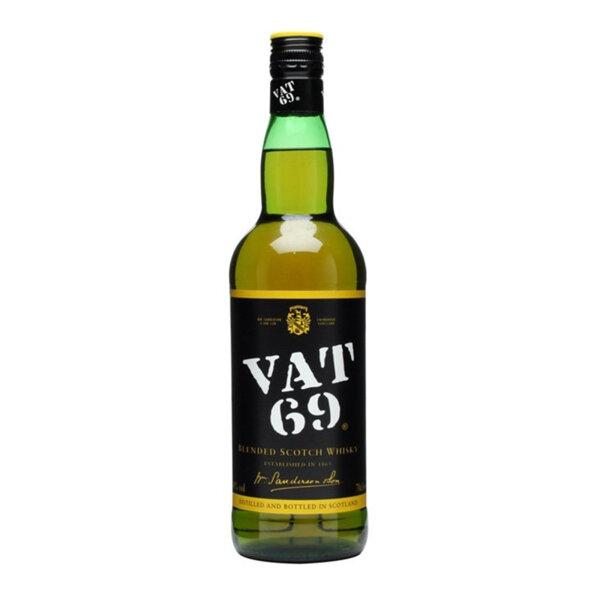 VAT 69 1.0l.